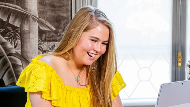 Amalia de Holanda