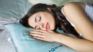 Un buen descanso influye en el estado de tu piel
