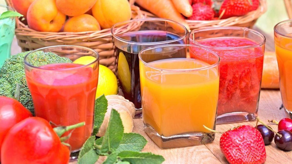 Alimentacion 3 Recetas De Zumos Naturales De Frutas Para Cuidarte
