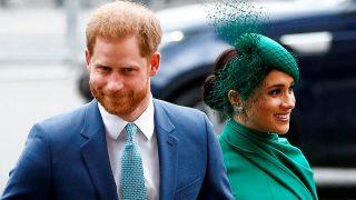 Harry y Meghan el Día de la Commonwealth / Gtres