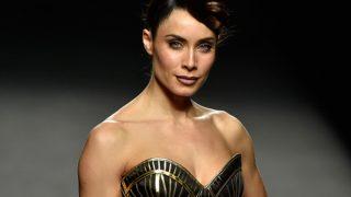 Pilar Rubio es una de las grandes fans de la firma Maya Hansen / Gtres