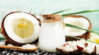 Pasos para hacer una crema corporal con aceite de coco
