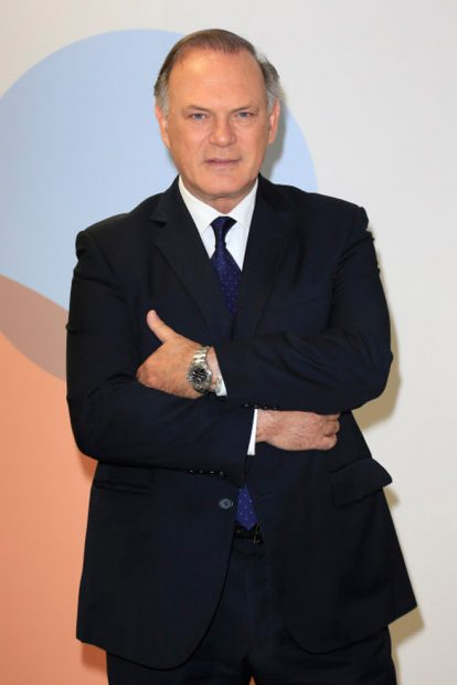 Pedro Piqueras