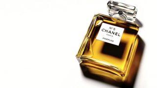 Chanel Nº 5 es el perfume más vendido de la historia