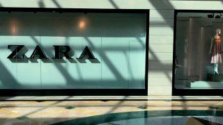 Tienda Zara / Gtres