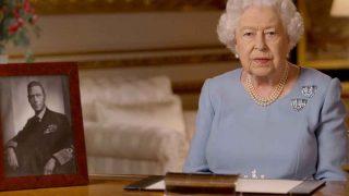 Pese a tener 94 años, la Reina no ha sido síntomas de agotamiento y es la más longeva del mundo