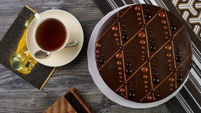 Receta del bizcocho de chocolate preferido de Christian Dior