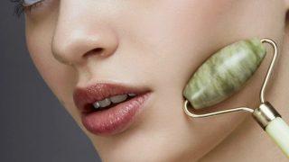 Estos rodillos son ideales para hacer que los cosméticos penetren mejor en la piel