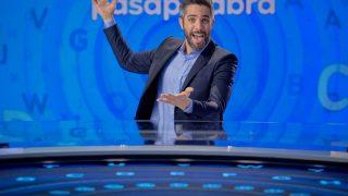 Roberto Leal  ha superado con éxito su gran estreno en Pasapalabra / Atresmedia