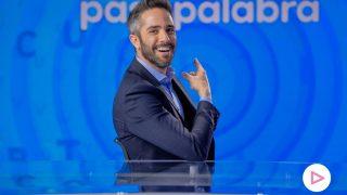 Roberto Leal comienza su nuevo reto de la mano de 'Pasapalabra' / Atresmedia