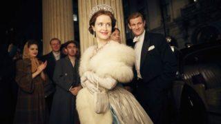 Las mejores series y películas de la familia real británica de Netflix
