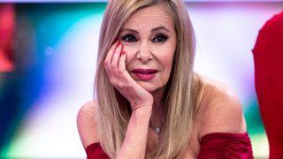 Ana Obregón, en una imagen de archivo / Gtres