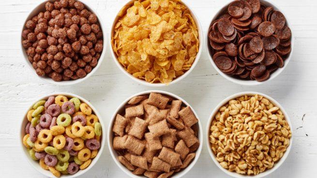 Cómo elegir los cereales de desayuno más adecuados