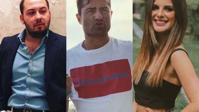 Alfonso Merlos, Alexia Rivas y José Antonio Avilés podrían ser concursantes del nuevo 'reality' de Telecinco / LOOK
