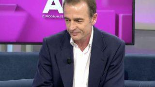 Alessandro Lequio ha vuelto al 'Programa de Ana Rosa' / Telecinco