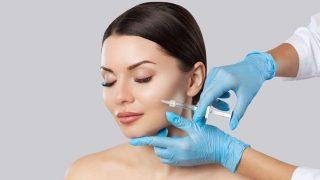 Hay técnicas de rejuvenecimiento facial que son muy efectivas