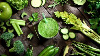 Conoce las verduras que te van a ayudar para bajar de peso