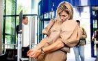 El polémico vestido de H&M de Máxima de Holanda, o te encanta o lo odias