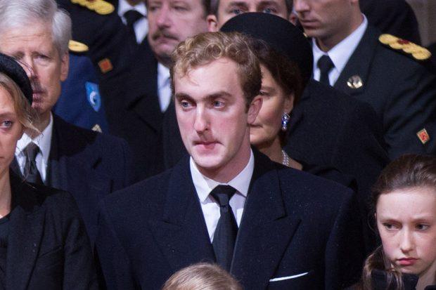 Joaquín de Bélgica
