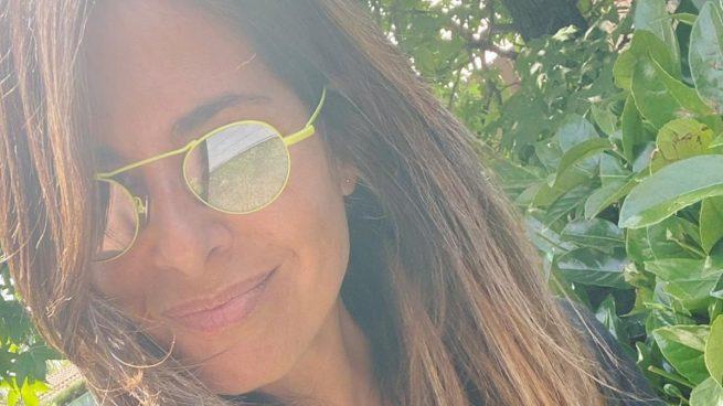 Las gafas de sol de Nuria Roca son perfectas para la desescalada