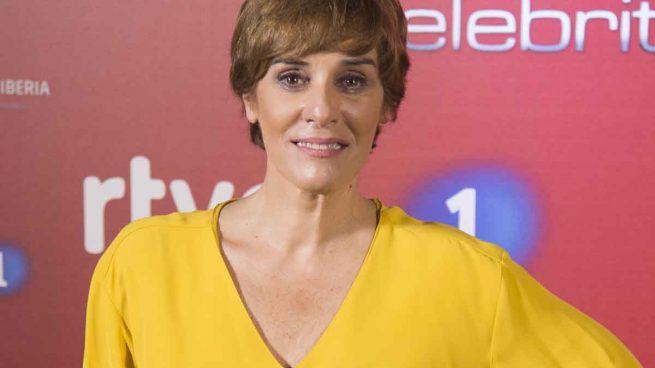 Anabel Alonso ha sido madre de su primer hijo / GTRES