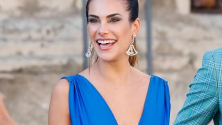 Carla Barber, en una foto de archivo / Gtres