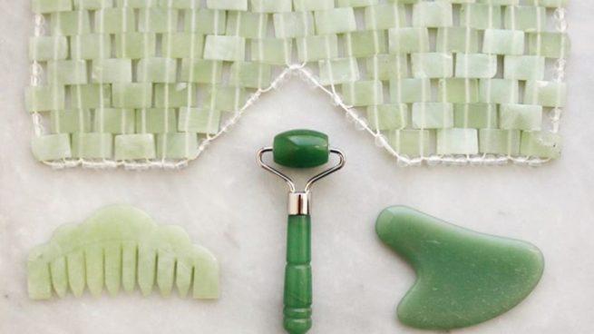 El peine de jade la nueva moda que le aportará brillo a tu cabello