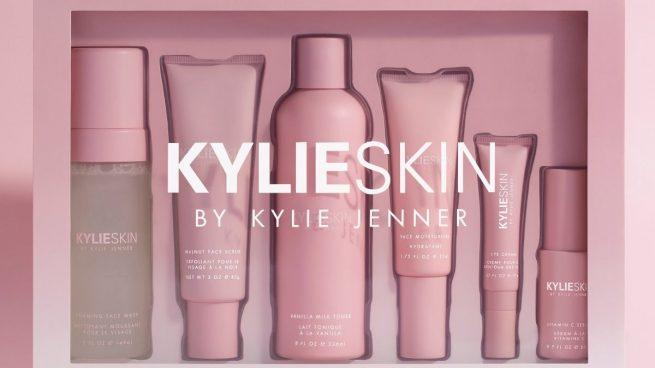 cosméticos de kylie jenner
