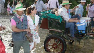 El Rocío es una de las fiestas que se han visto canceladas por la Covid-19 / Gtres