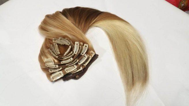 ¿Qué riesgos hay de llevar extensiones de pelo?