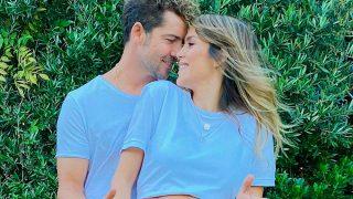David Bisbal y Rosanna Zanetti / Gtres