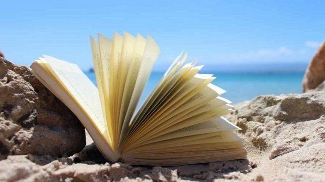 3 libros para leer en la playa este verano
