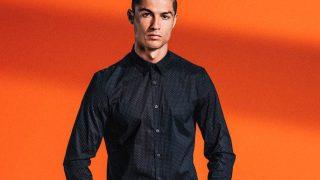 Cristiano Ronaldo, una estrella del balón que regala vida/@cristiano