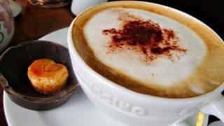 Éstos son los efectos de la cafeína en el cerebro