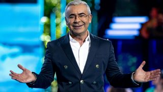 Acompañado de Sonsoles Ónega y Nuria Marín, Jorge Javier Vázquez va a presentar 'La casa fuerte', el nuevo reality de Telecinco / Gtres