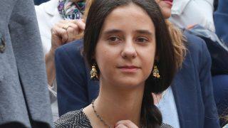 La nieta de los Reyes eméritos es una enamorada de los bolsos de lujo/Gtres