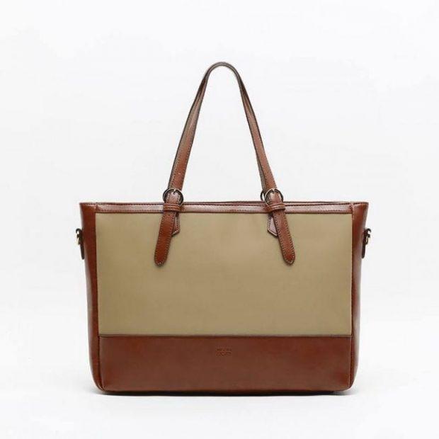 Misako: Estos son los bolsos y mochilas más bonitos para llevar el ordenador