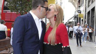 Por otro lado, Belén ha tenido un comienzo de semana marcado por su primer aniversario de boda junto a Miguel Marcos