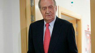 El 'efecto Juan Carlos' pone en jaque las vacaciones de los Reyes/Gtres
