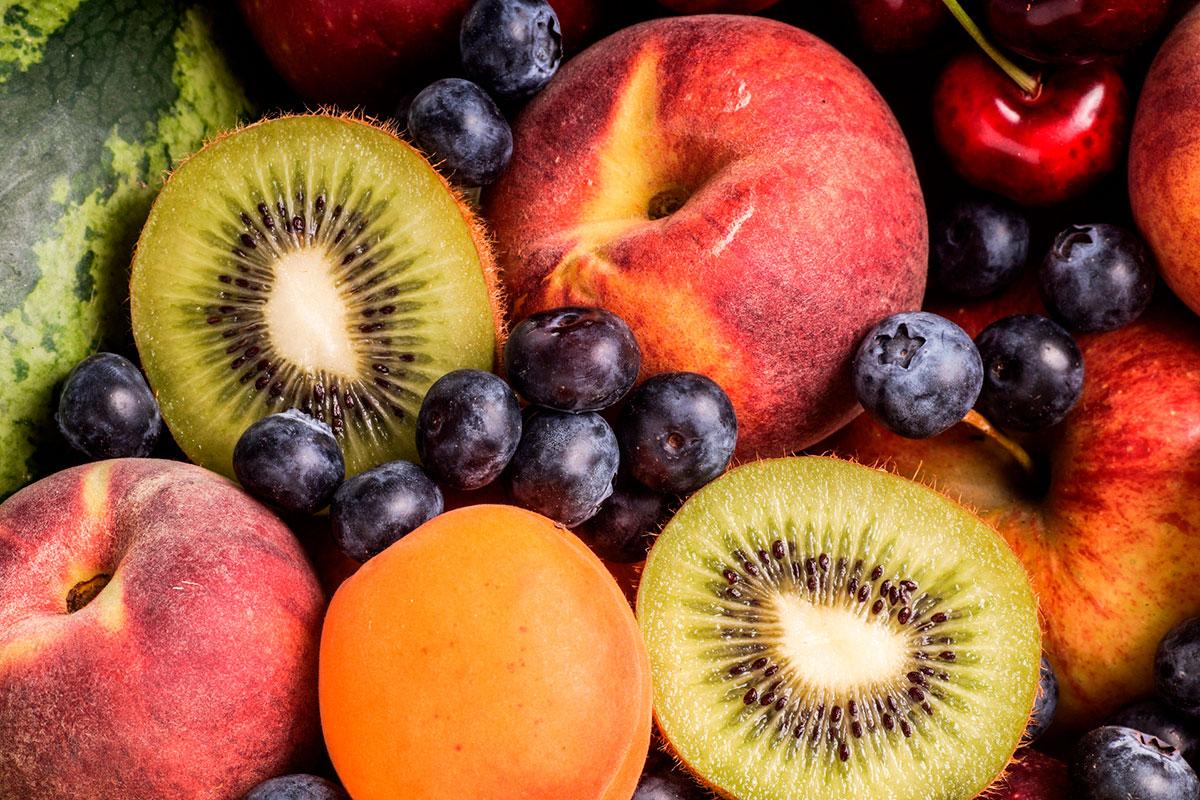 El Kiwi Amarillo Es Muy Bueno Para Tu Dieta Y Te Contamos Por Qué