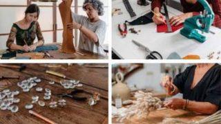 The Handmade Tour, descubre la artesanía local española