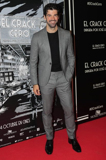 Miguel Angel Muñoz