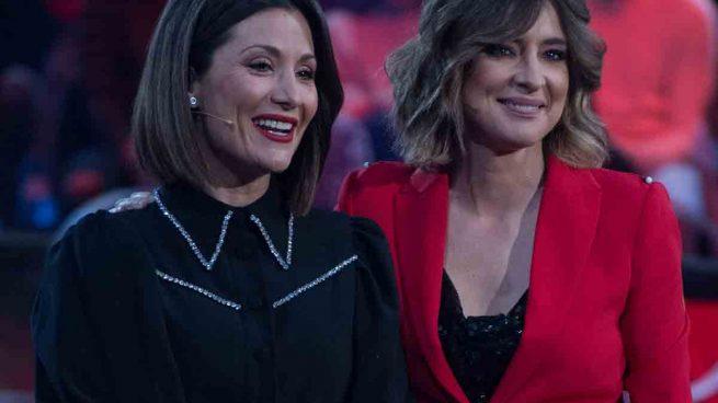Nagore Robles y Sandra Barneda en una imagen de archivo / GTRES