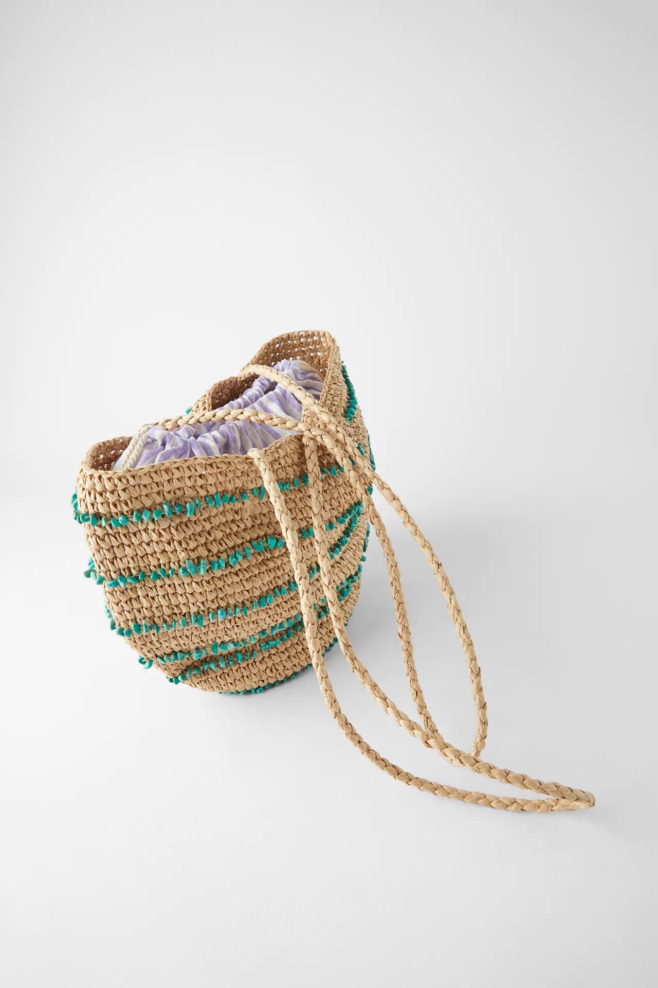 Zara rebajas: Imposible resistirse a estos 5 bolsos por menos de 10 euros ideales para cualquier ocasión