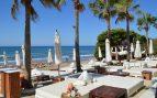 Beach Clubs