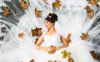 5 consejos para elegir tu vestido de novia