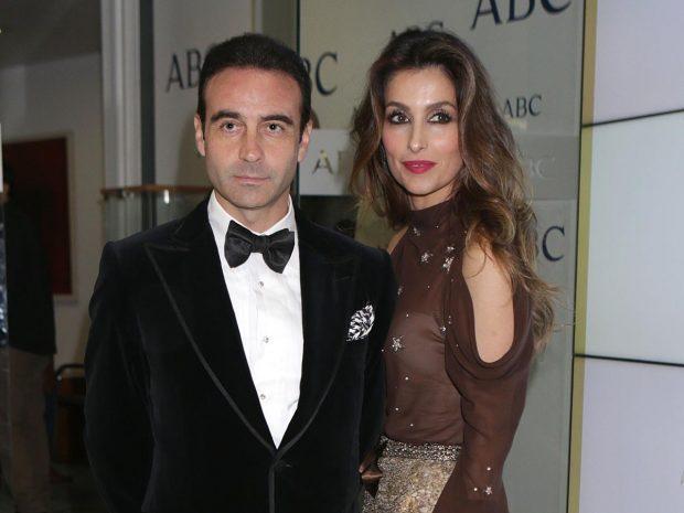 Paloma Cuevas y Enrique Ponce se han divorciado y ha sido una de las grandes sorpresas de la temporada / GTRES