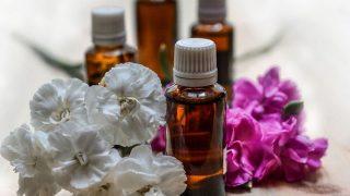 ¿Cuáles son los mejores aceites esenciales para dormir a pierna suelta?
