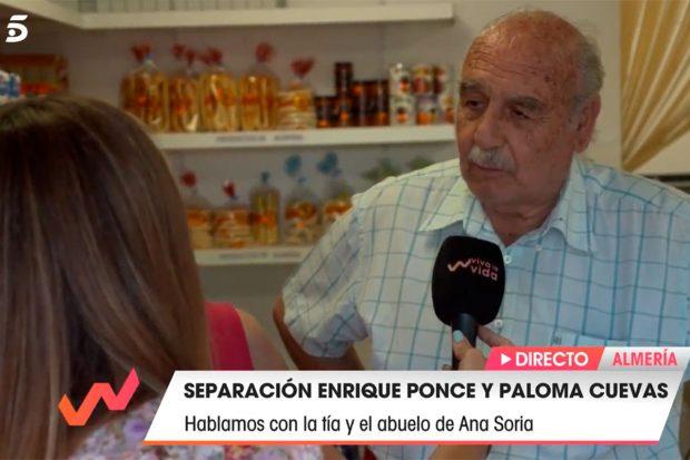 Abuelo Ana Soria