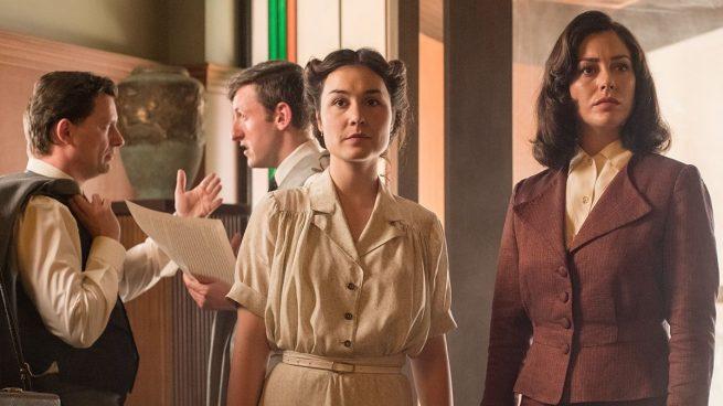 Las 5 mejores series de drama de Netflix para ver este verano